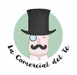 La Comercial del Té Logo